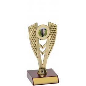 Football Trophy RL8028 - Trophy Land