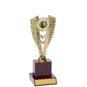 Football Trophy RL8029 - Trophy Land