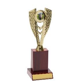Football Trophy RL8030 - Trophy Land