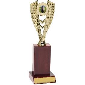 Football Trophy RL8031 - Trophy Land