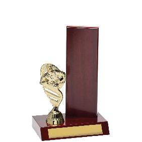Football Trophy RL8032 - Trophy Land