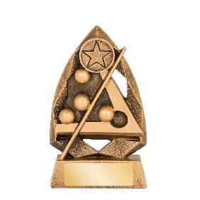Snooker Trophy RLC480B - Trophy Land