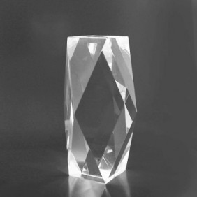 Crystal Award RSB15-B - Trophy Land