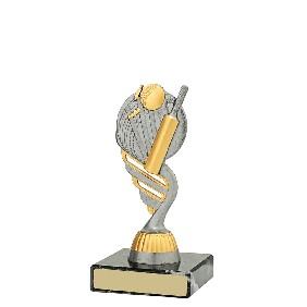 Cricket Trophy S1001 - Trophy Land