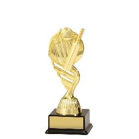 Cricket Trophy S1005 - Trophy Land