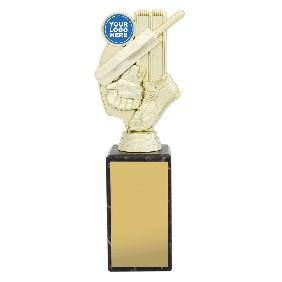 Cricket Trophy S1011 - Trophy Land