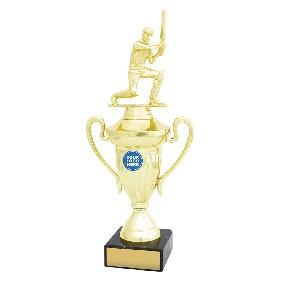 Cricket Trophy S1013 - Trophy Land