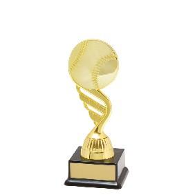 Baseball Trophy S1017 - Trophy Land