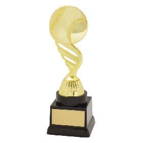 Baseball Trophy S1019 - Trophy Land