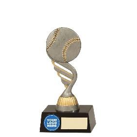 Baseball Trophy S1020 - Trophy Land