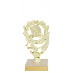 Swimming Trophy S1035 - Trophy Land