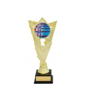 Swimming Trophy S1057 - Trophy Land