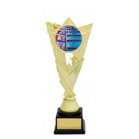 Swimming Trophy S1058 - Trophy Land
