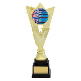 Swimming Trophy S1059 - Trophy Land