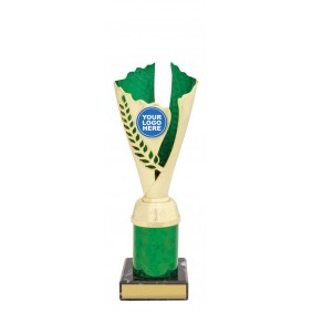 Track And Field Trophy S1076 - Trophy Land