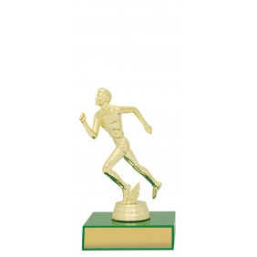 Track And Field Trophy S1104 - Trophy Land