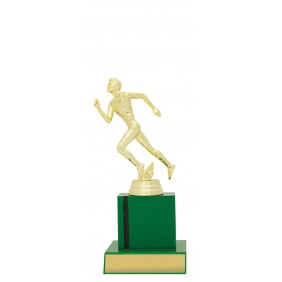 Track And Field Trophy S1105 - Trophy Land
