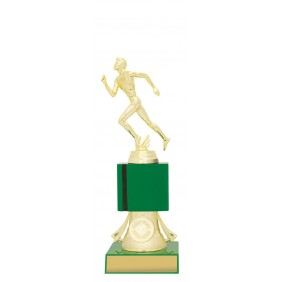 Track And Field Trophy S1106 - Trophy Land