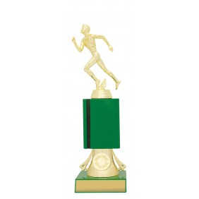 Track And Field Trophy S1107 - Trophy Land
