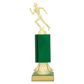 Track And Field Trophy S1108 - Trophy Land