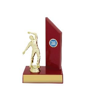 Cricket Trophy S1115 - Trophy Land