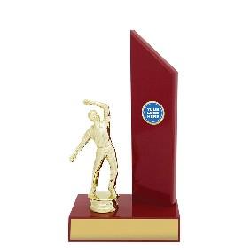 Cricket Trophy S1116 - Trophy Land