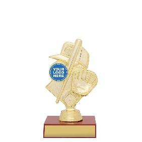 Baseball Trophy S1118 - Trophy Land