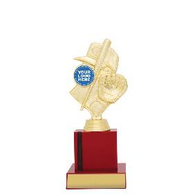Baseball Trophy S1119 - Trophy Land