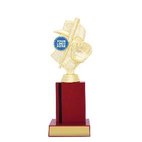 Baseball Trophy S1120 - Trophy Land