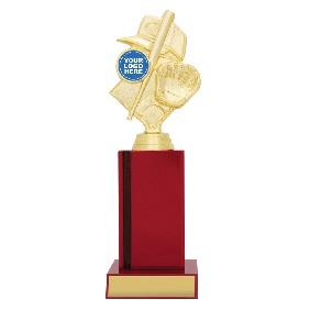 Baseball Trophy S1121 - Trophy Land