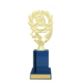 Swimming Trophy S1124 - Trophy Land
