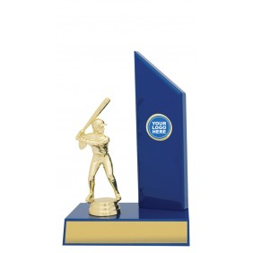Baseball Trophy S1126 - Trophy Land
