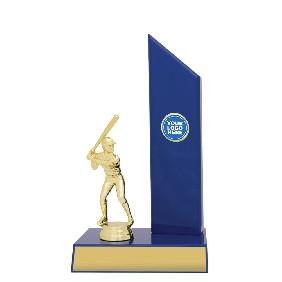 Baseball Trophy S1127 - Trophy Land