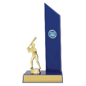 Baseball Trophy S1128 - Trophy Land