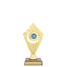 Cricket Trophy S1139 - Trophy Land