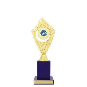 Cricket Trophy S1141 - Trophy Land
