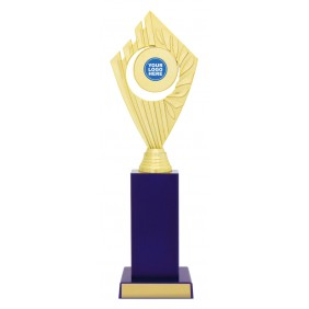Cricket Trophy S1143 - Trophy Land