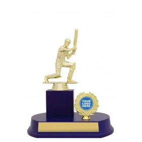 Cricket Trophy S1144 - Trophy Land