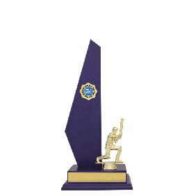 Cricket Trophy S1153 - Trophy Land