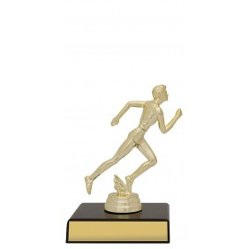 Track And Field Trophy S1156 - Trophy Land