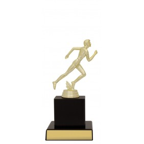 Track And Field Trophy S1157 - Trophy Land
