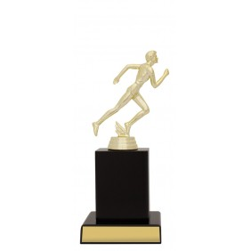 Track And Field Trophy S1158 - Trophy Land