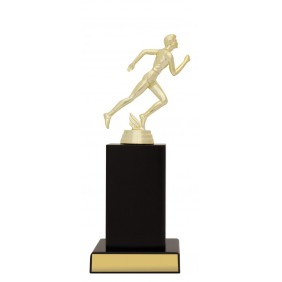 Track And Field Trophy S1159 - Trophy Land