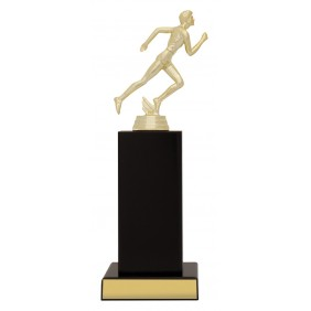 Track And Field Trophy S1160 - Trophy Land