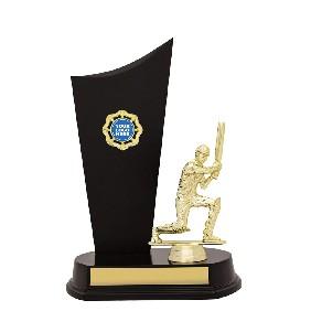 Cricket Trophy S1167 - Trophy Land