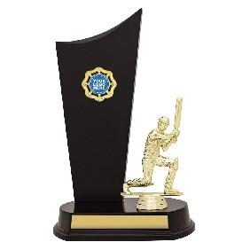 Cricket Trophy S1168 - Trophy Land