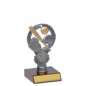 Baseball Trophy S1175 - Trophy Land