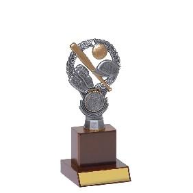 Baseball Trophy S1176 - Trophy Land