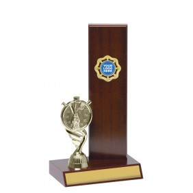 Track And Field Trophy S1180 - Trophy Land