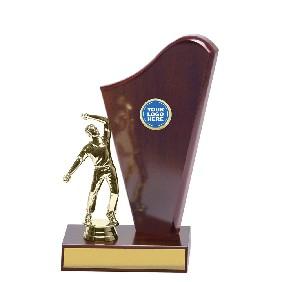 Cricket Trophy S1183 - Trophy Land